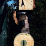 12/003	Robert Davis	My South Facing Hasten Slowly Sundial
