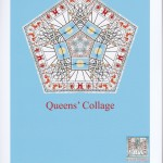 13/18 - Queens' Collage - John Foad