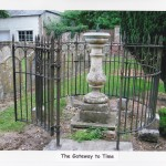 13/19 - The Gateway to Time - Ian Butson