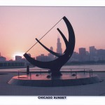 3/26 - Chicago Sunset - Mike Shaw WINNER