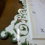 5 Scroll detail