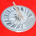 Worsall stainless dial