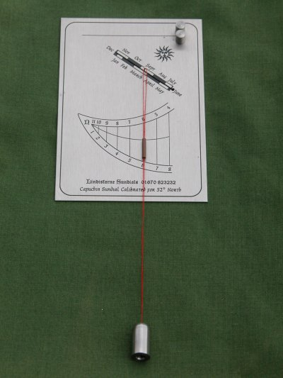 How Sundials Work Page 20 Of 20 The British Sundial