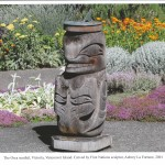 Top ten - Doug Bateman: The Orca Sundial, Victoria, Vancouver Is.