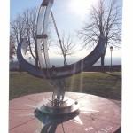 Second - Darek Oczki: Playing with the Sun
