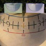 Hemicyclium dial & models